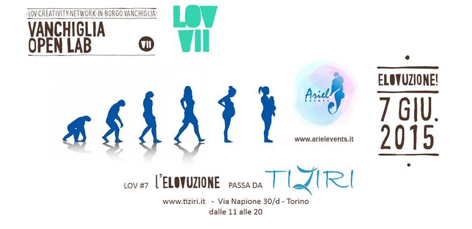 LOV7 locandina