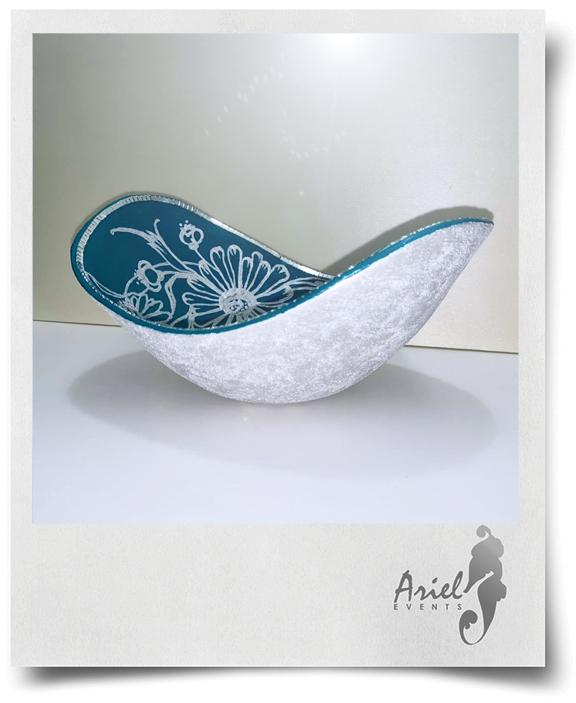 Bellybowl calco della pancia in gravidanza