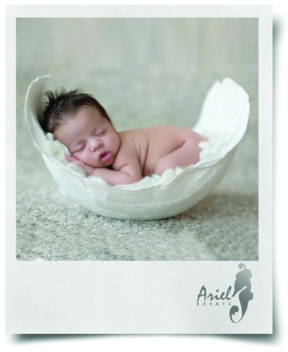 newborn calco