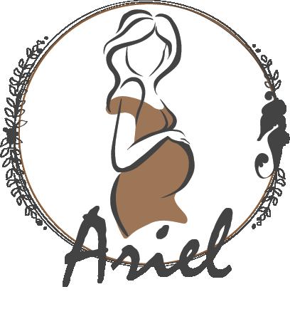 Ariel belly art