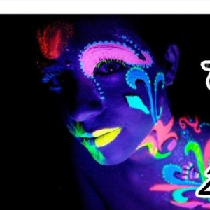 fluo party torino