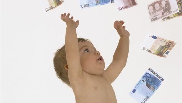 costa avere un figlio